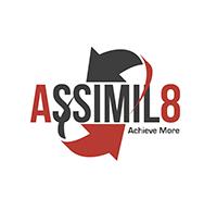 Assimil8 logo