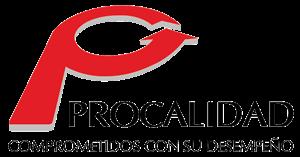 Procalidad logo