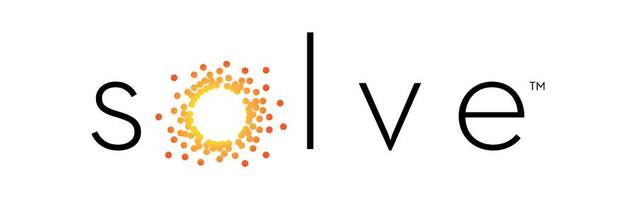 Solve100 logo