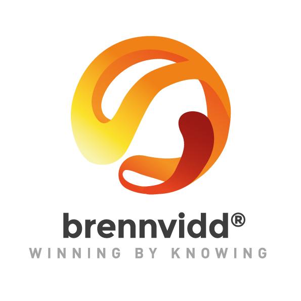 Brennvidd logo