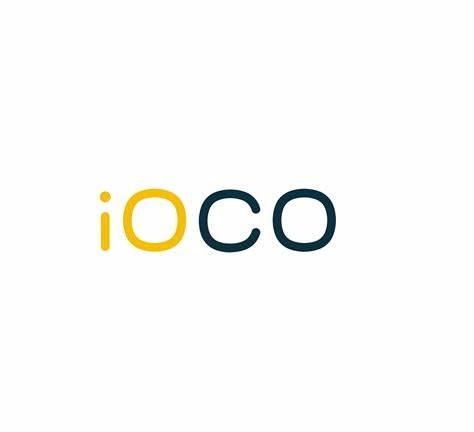 iOCO logo
