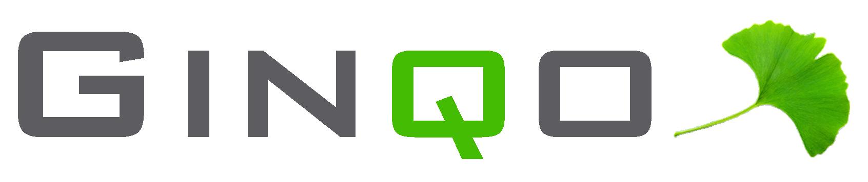 Ginqo logo
